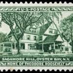 Sagamore Hill Historic Site